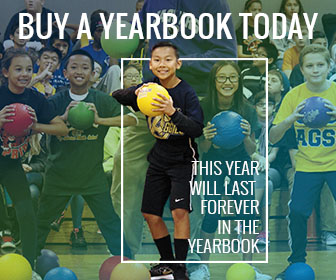 Buy Your Yearbook Here!