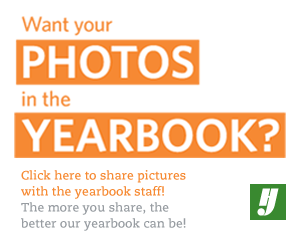 Share Your Photos With Yearbook