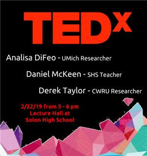 TEDx Special Event