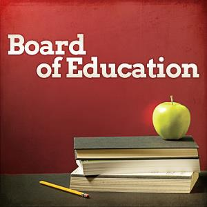 board of education books and apple