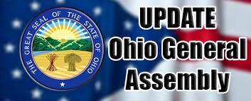 Ohio General Assembly Update