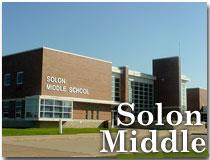 Solon Middle School
