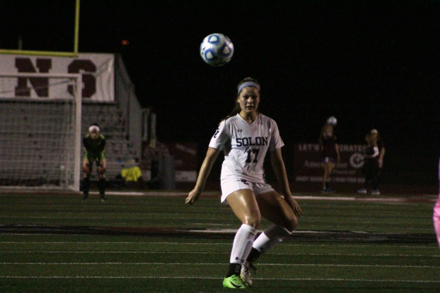 Comets close regular season with 8-0 victory over Euclid