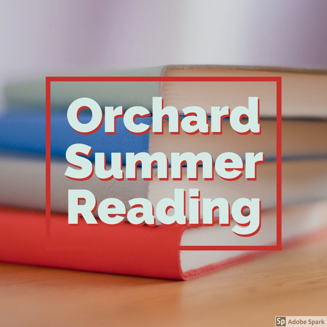 Orchard Summer Reading