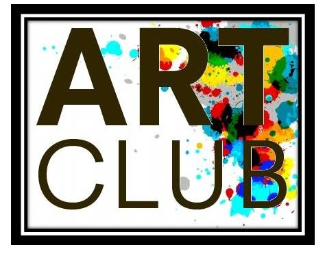 Join Art Club!